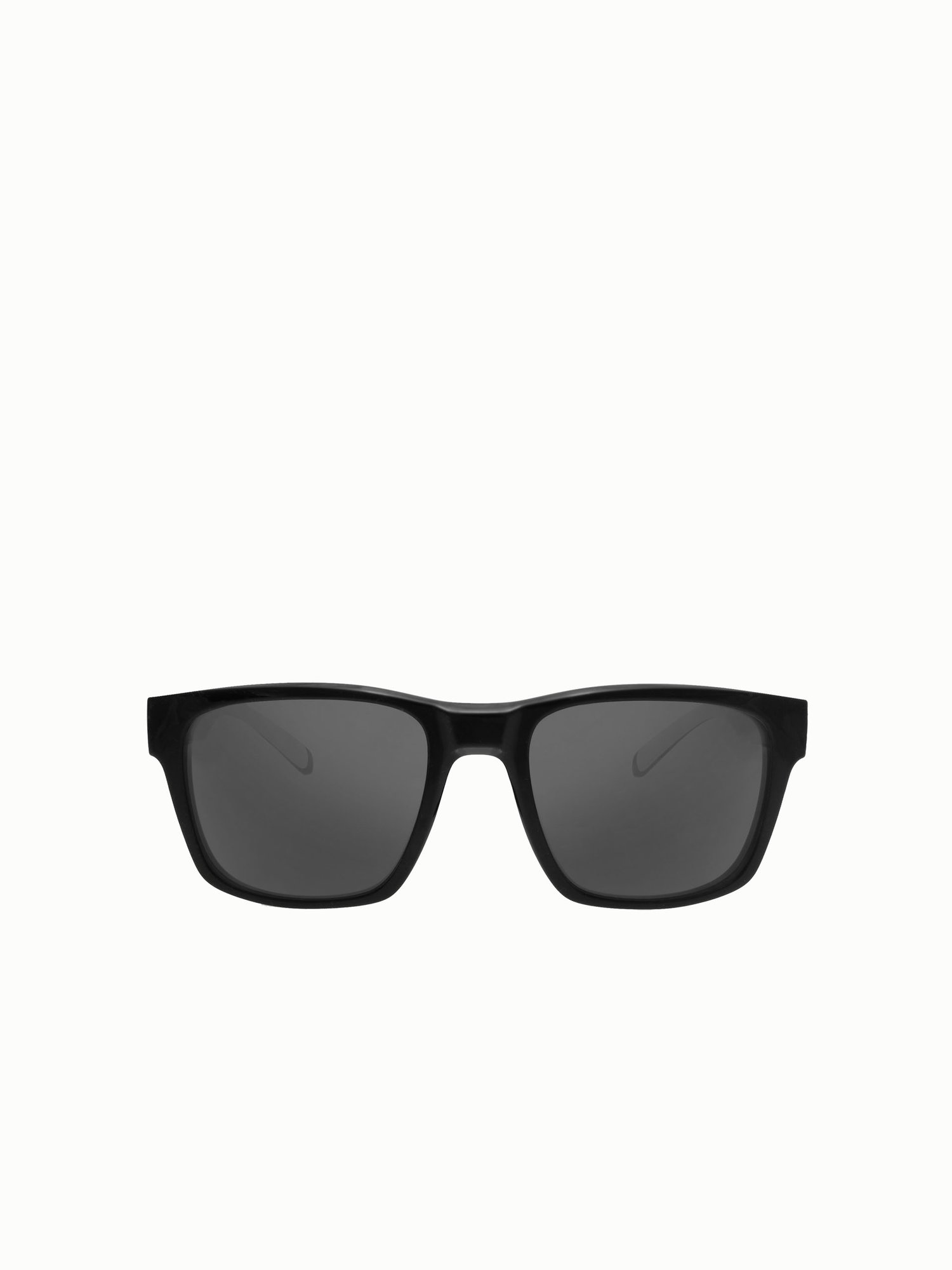Sailing Sunglasses - Black / Light Grey / Smoke Grey