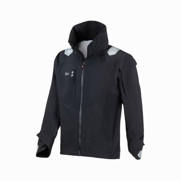 Win-D Racing men's stretch and durable jacket