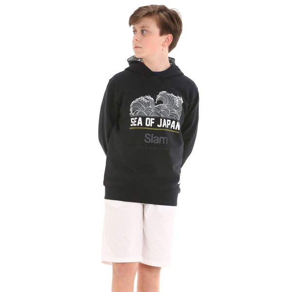 Sweatshirt JR E326