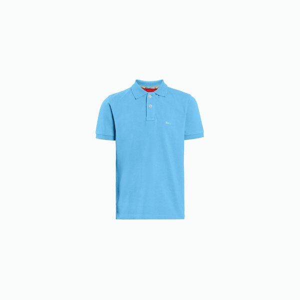 Junior polo shirt A01