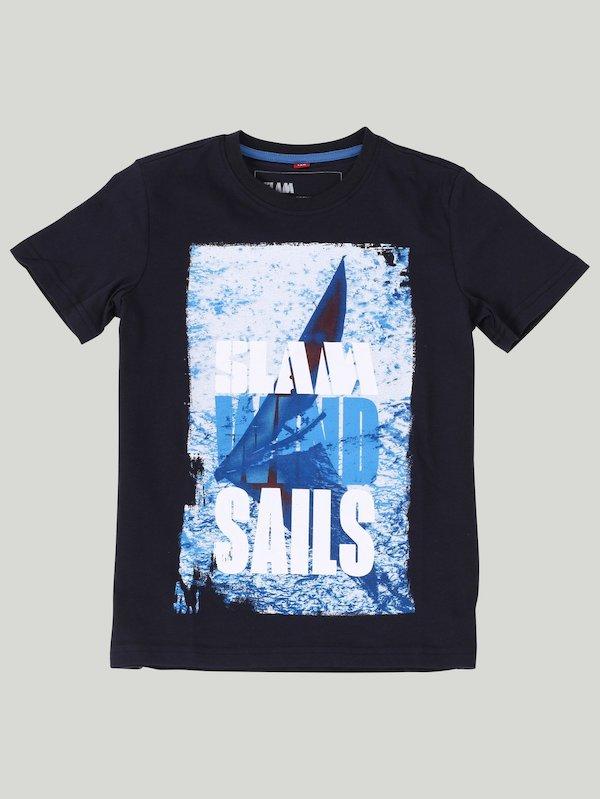 T-Shirt Jr Sausalito