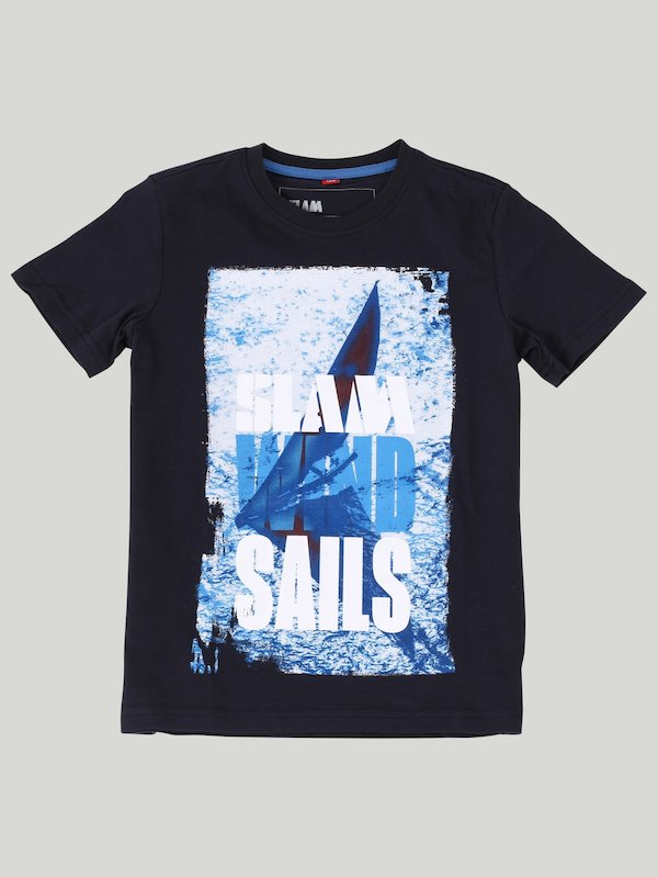 Camiseta Jr Sausalito
