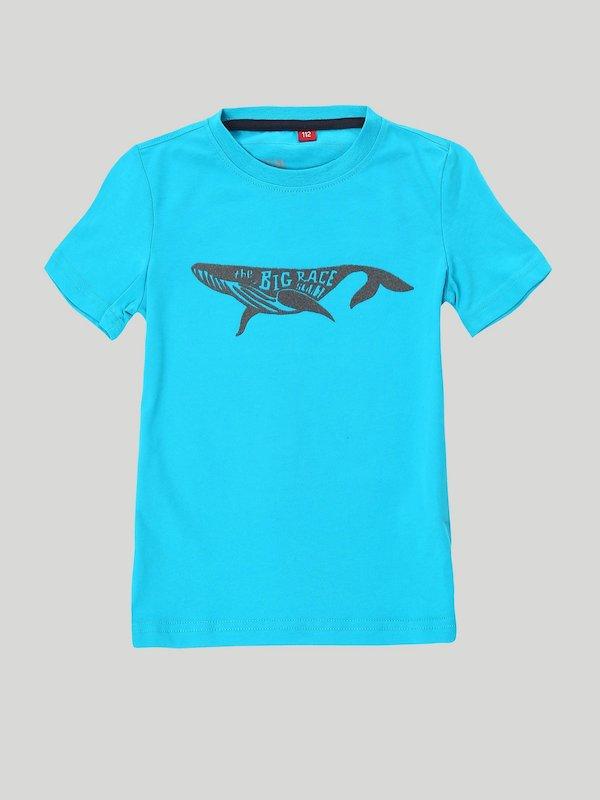 T-Shirt Jr Altamarea