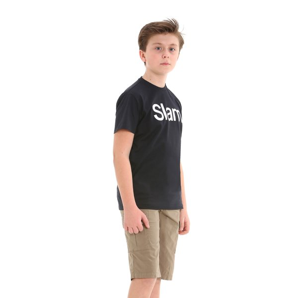 T-Shirt Ss JR D347
