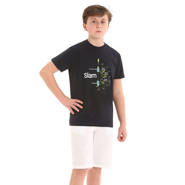 Junior t-shirt E345