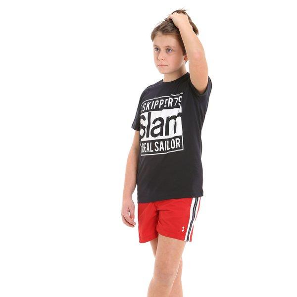 T-Shirt JR E346