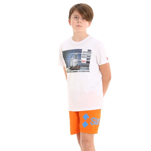 T-Shirt JR E344