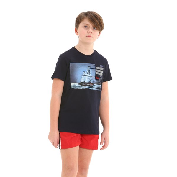 Junior t-shirt E344