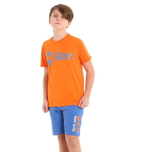 Junior t-shirt E342