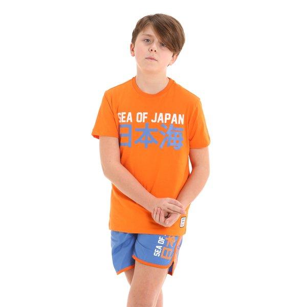 T-Shirt JR E340