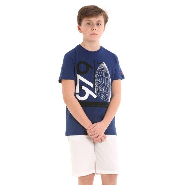 T-Shirt JR E350
