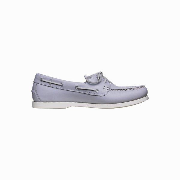 Zapatos nauticos Prince EVO con cordones
