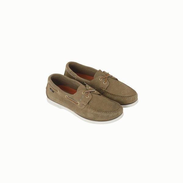 Chaussures de bateau Prince EVO à lacets
