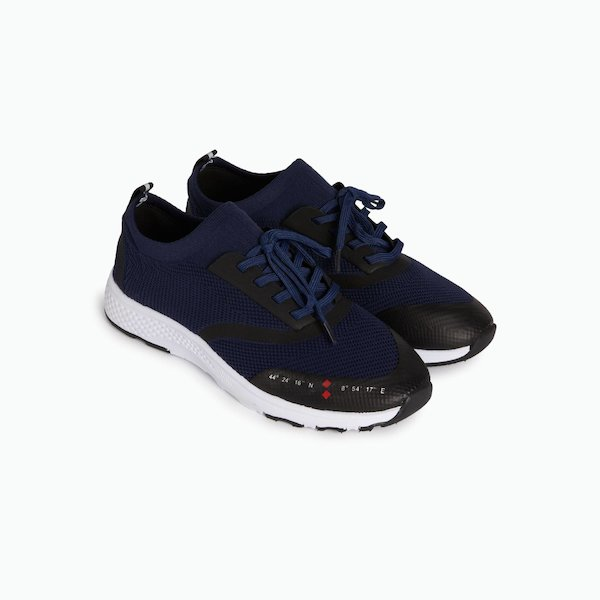 B211 Slip On Shoe