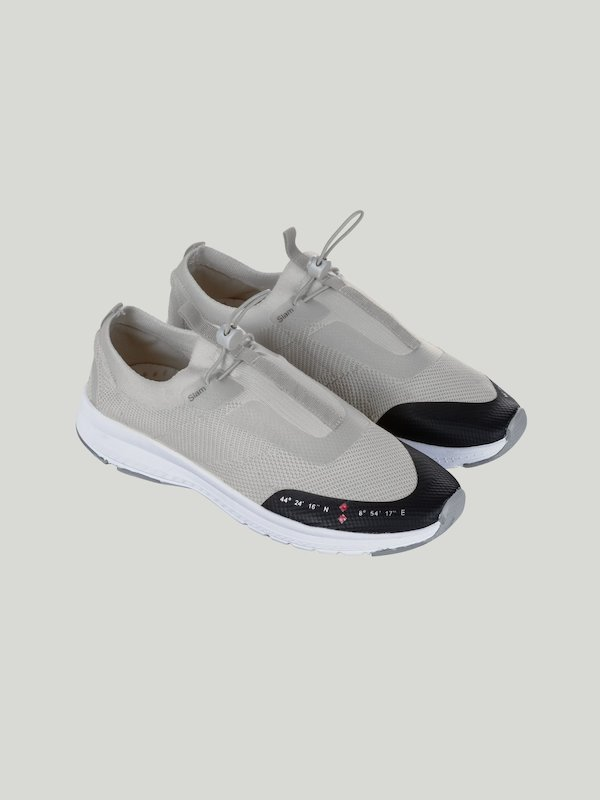 Scarpe C232 sportiva slip-on ultraleggera