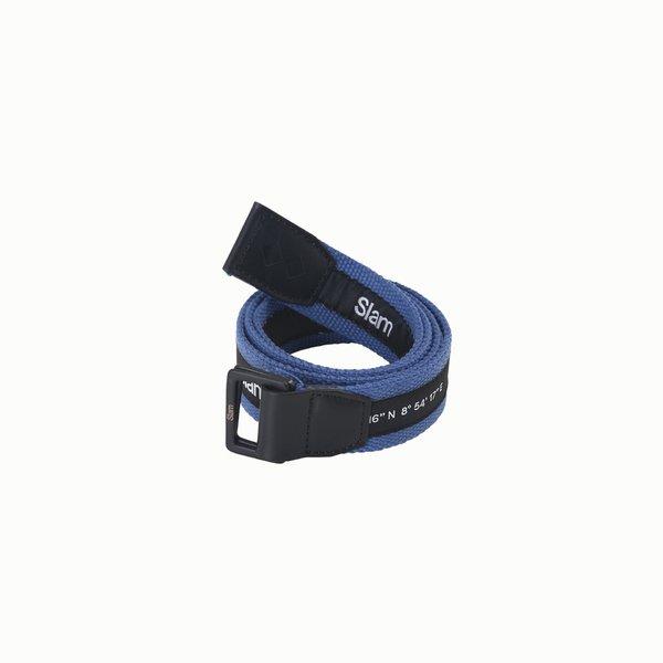 Cintura C224 ad anelli in cotone