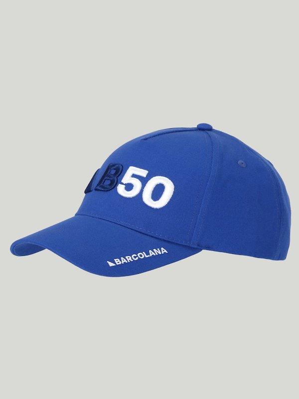 Cap B50