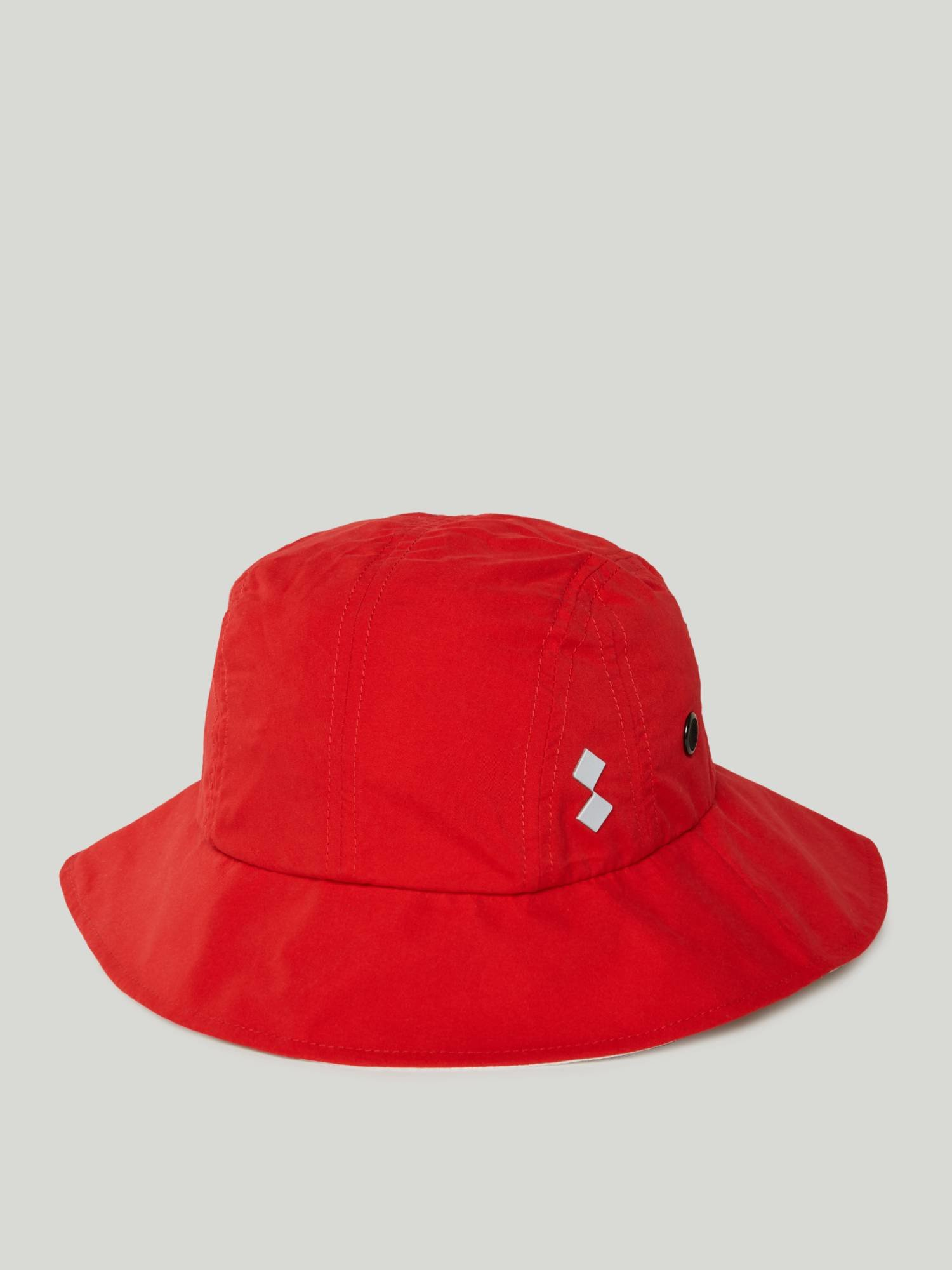 Hat A207 - Slam Red
