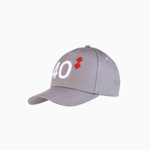 Cappello 1 40°