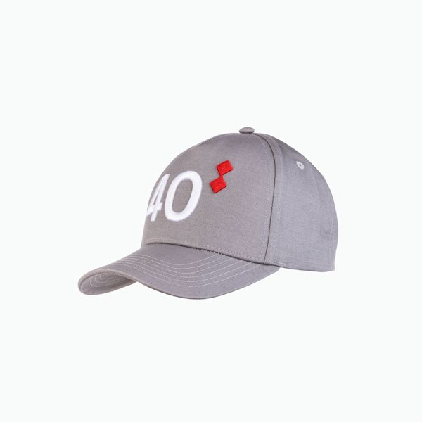 Chapeau 1 40°