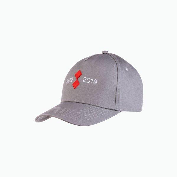 Cappello 2 40°