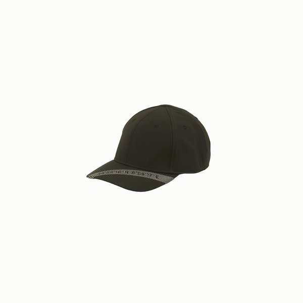 Cappello F416 regolabile con visiera