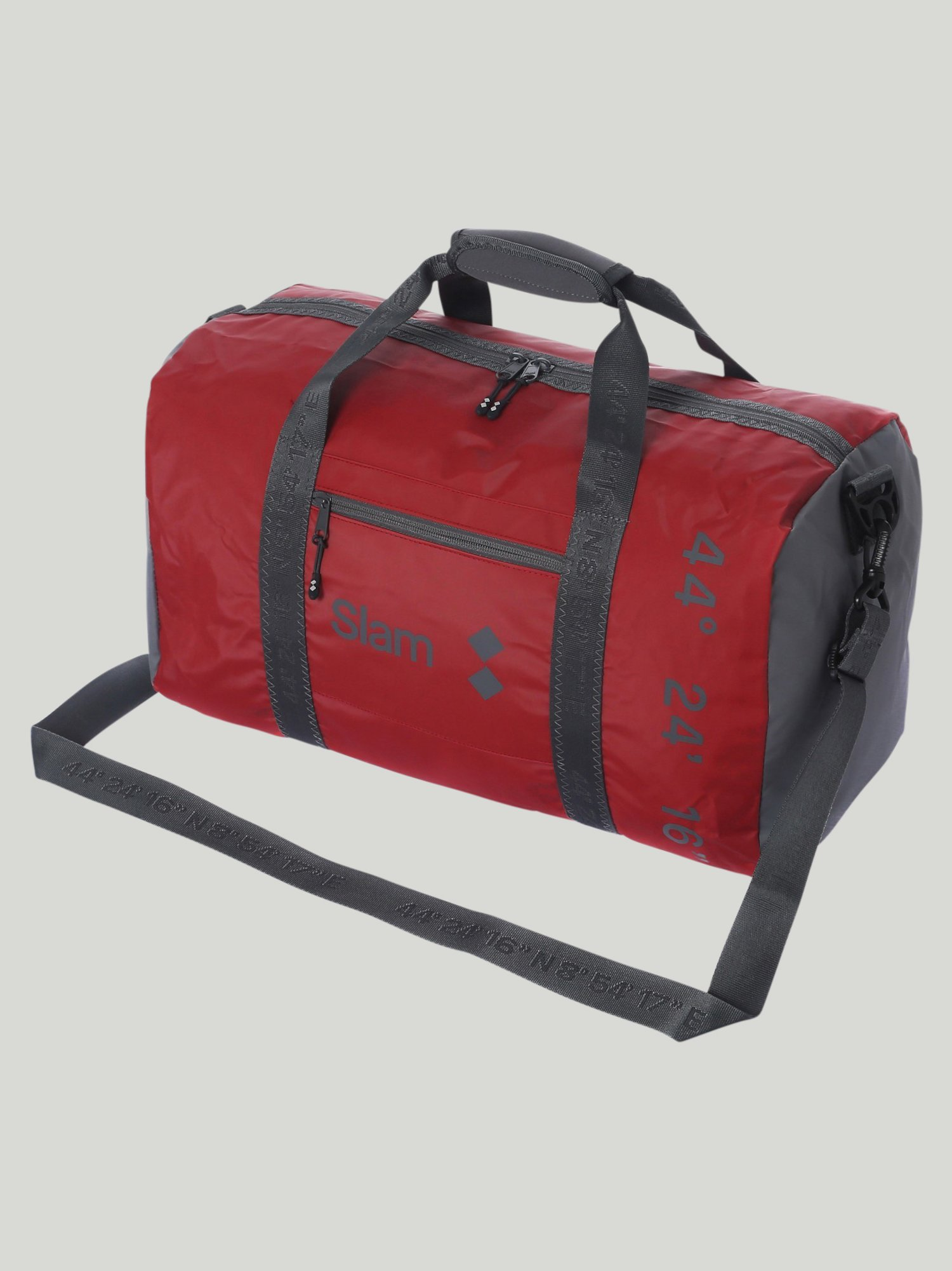 WR BAG 4 NEW - Breton Red