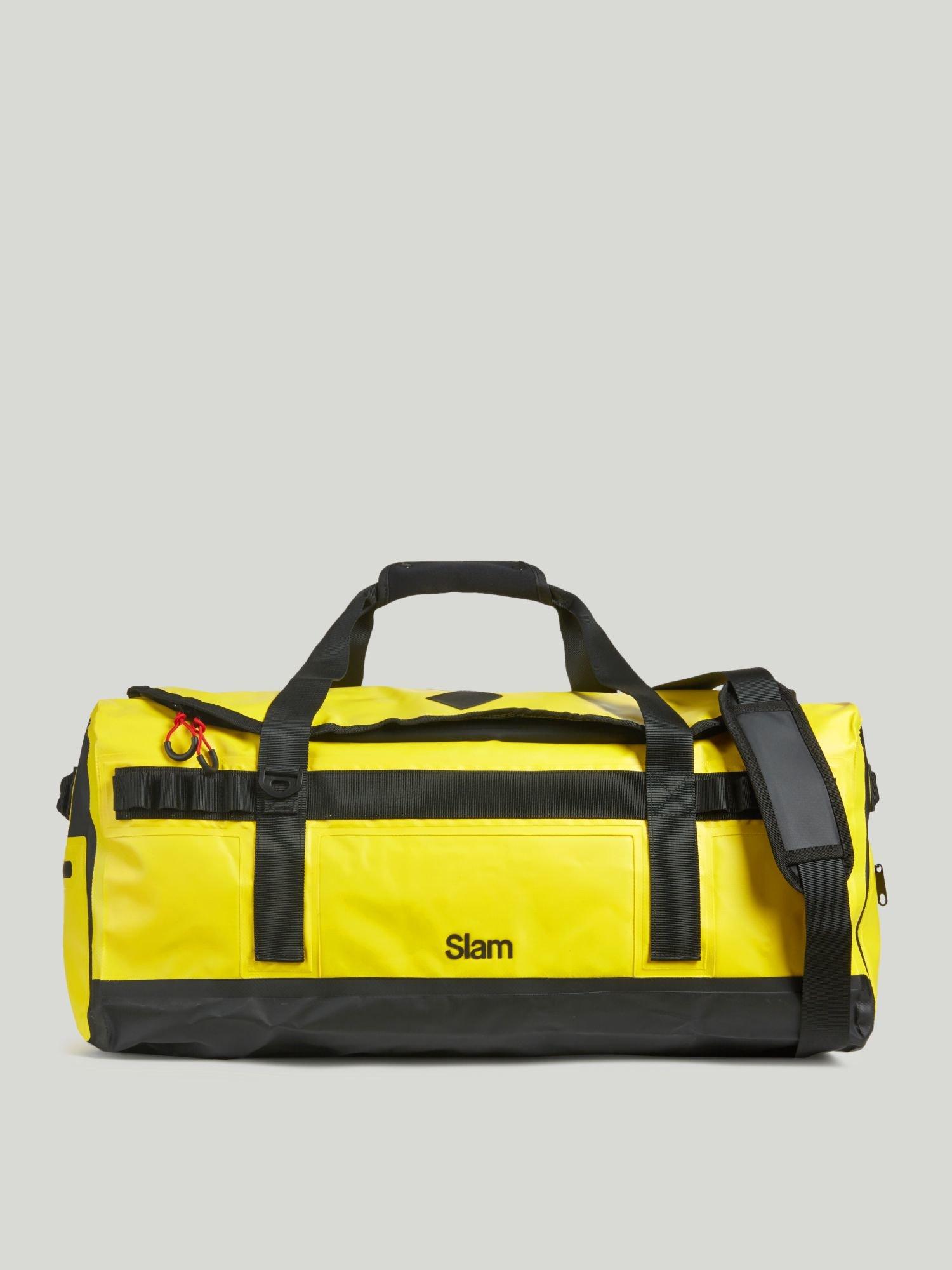 Bag Bluechip Evo - Leuchtend Gelb
