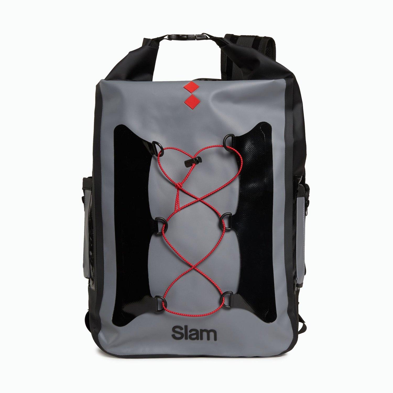 Backpack Fetch Evolution - Grey Shark
