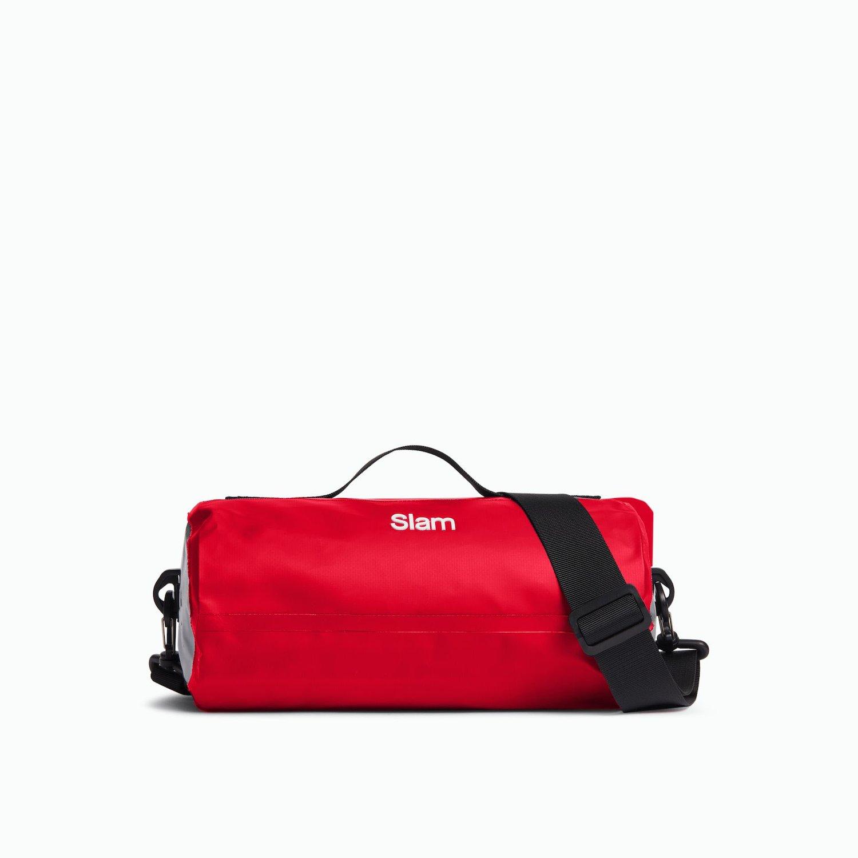 WR 1 Evolution Bag - Slam Red