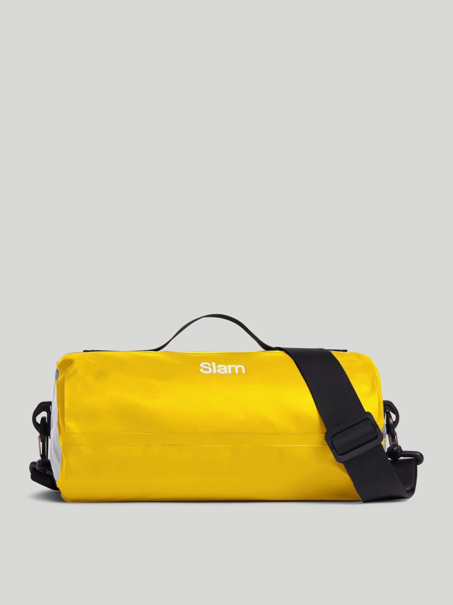Bolso Evolution 1 - Amarillo Flameante