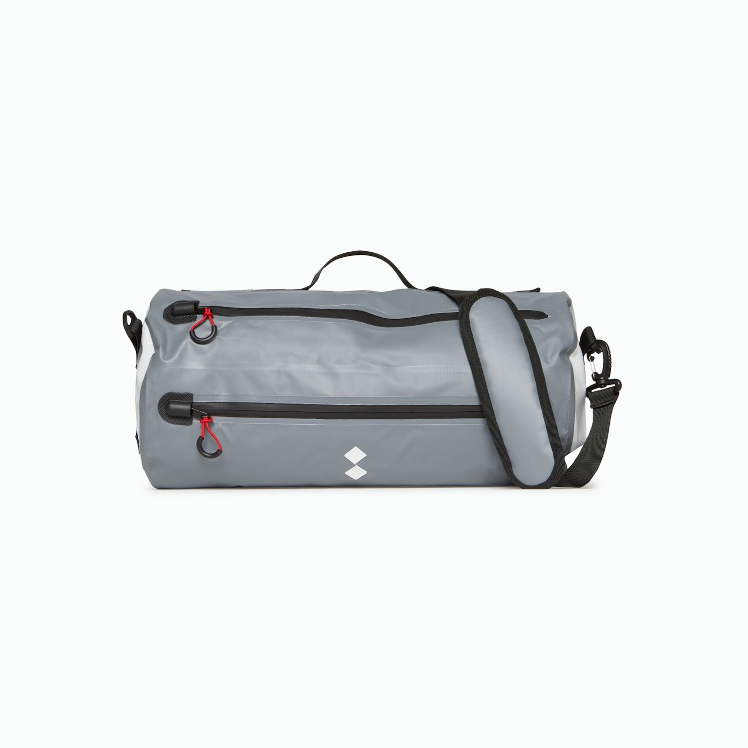 Wr bag 2 evolution - Grey Shark