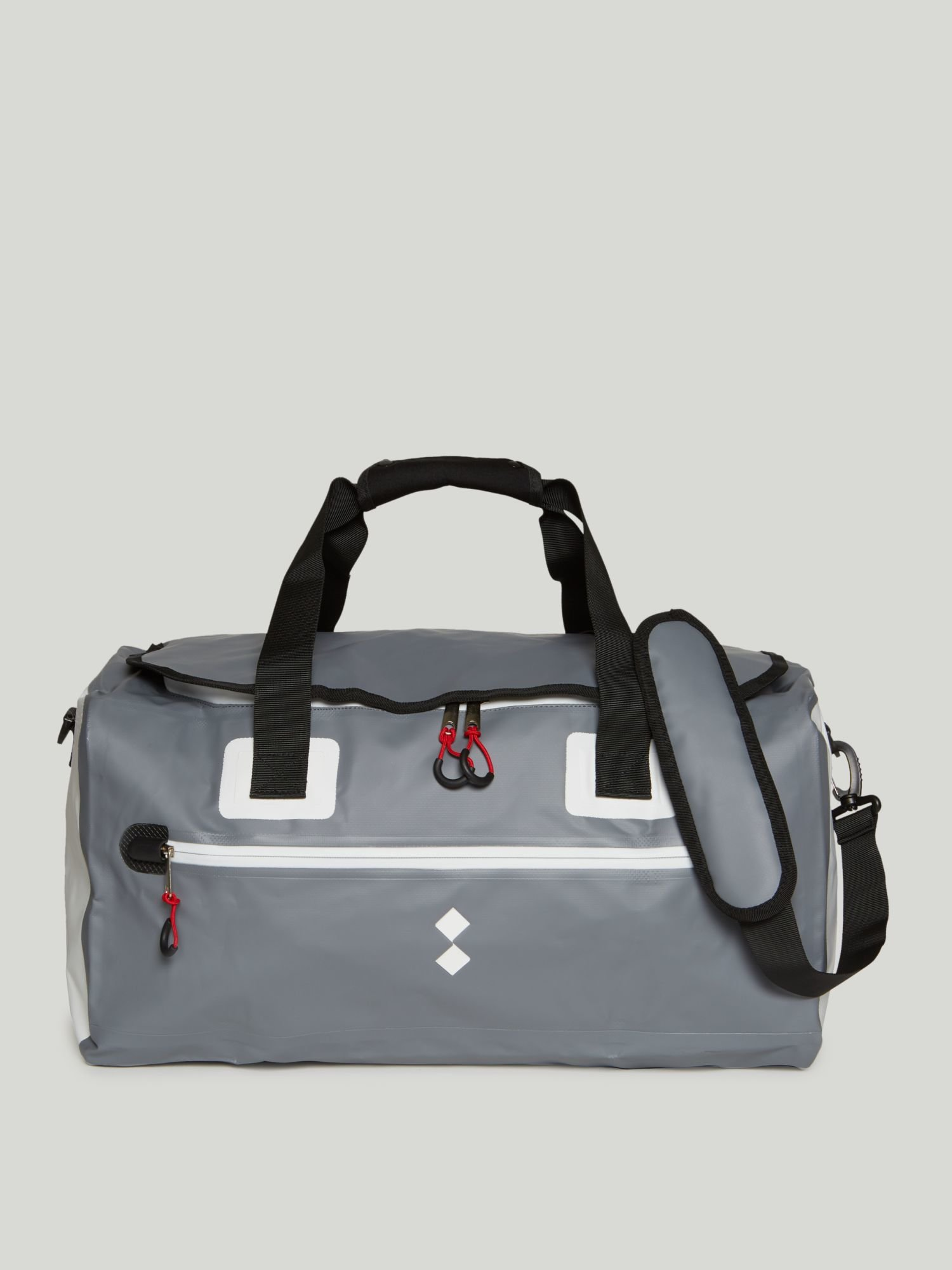 Wr Bag 4 Evo - Grey Shark