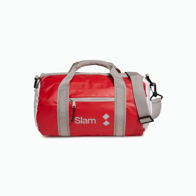 Wr Bag A237 - Rosso Slam