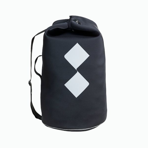 Waterproof Recycled Neoprene Sack Bag