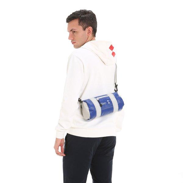 Wasserabweisende Tasche A236 aus laminiertem Nylon