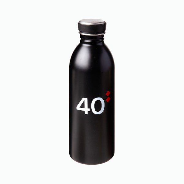 24 Bouteilles x Slam 40°