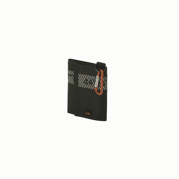Portafogli F411 robusto e rivestito in PVC