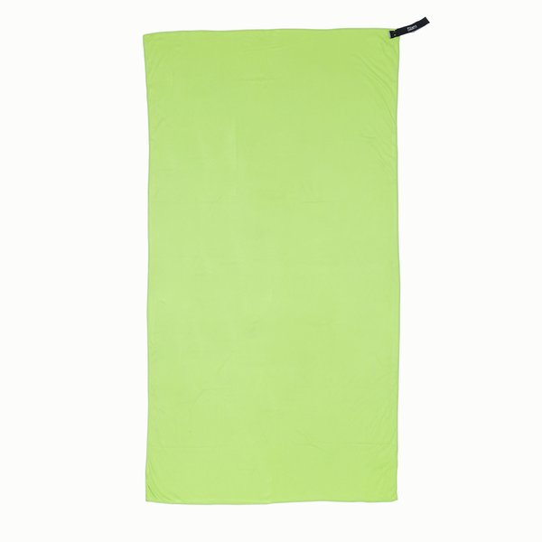 Microfibre beach towel