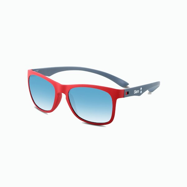 Sonnenbrille Red 40 KNT