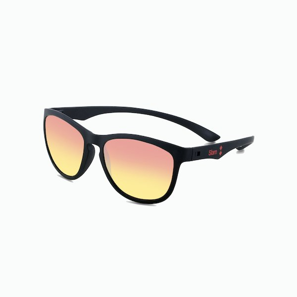 Women's sunglasses with polarized lenses