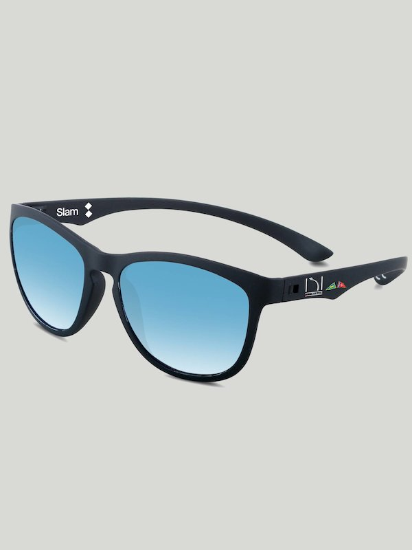 Sunglasses 10KNT Black 151 Miglia