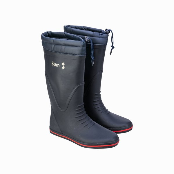 Boot Ocean Boot in vulcanized rubber