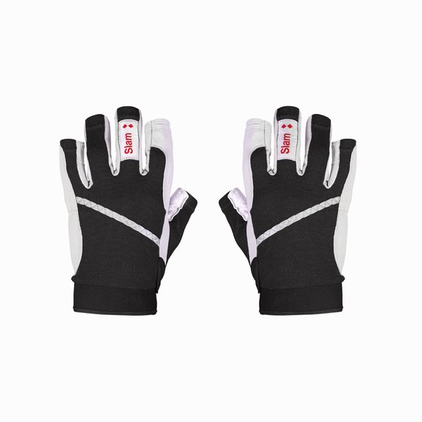 3/4 fitted technical sailing gloves