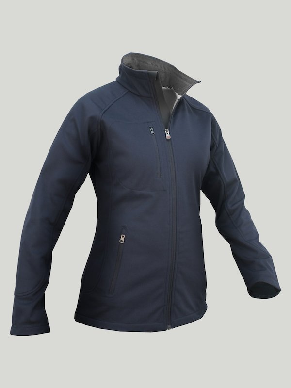 GIACCA IN SOFTSHELL OXBOW