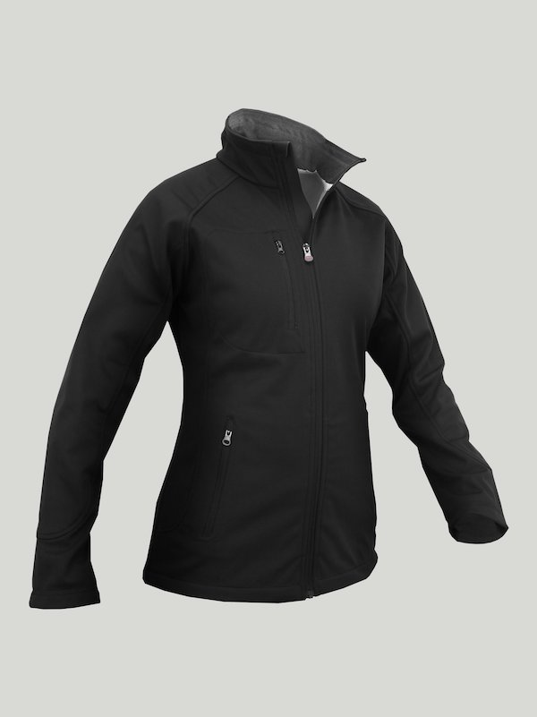 Softshell-Jacke Oxbow