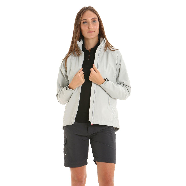 Portofino Woman Sj - Light Grey