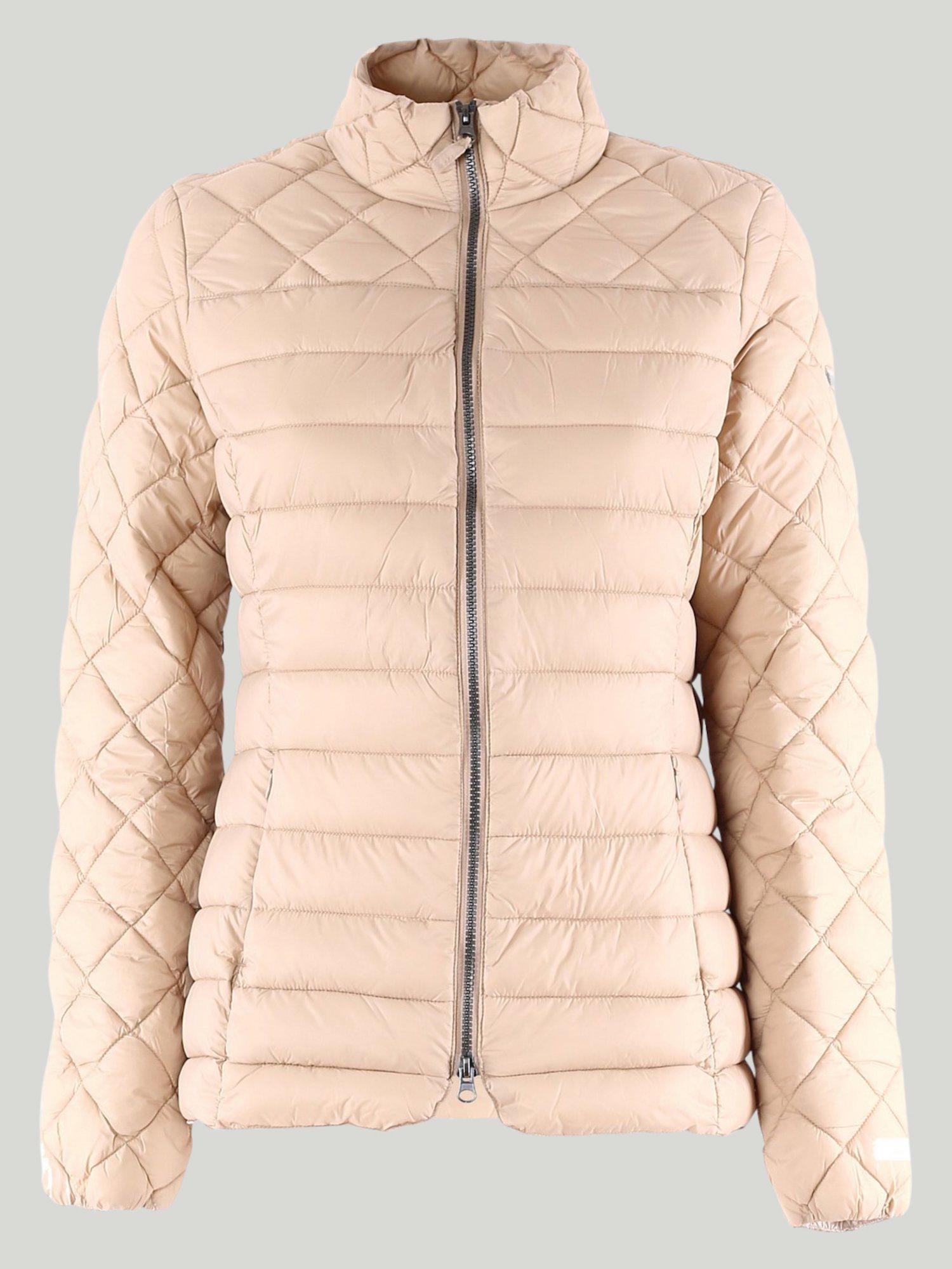 Skerki jacket - Camel