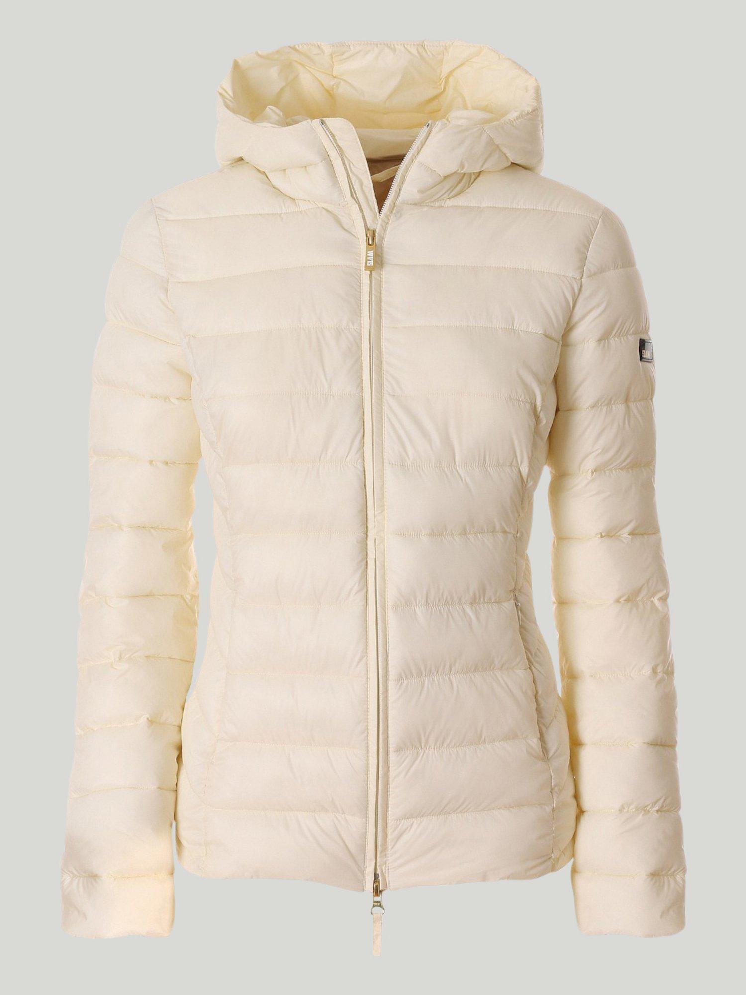 Tarigo jacket - Ivory