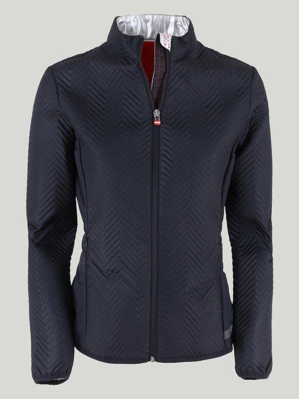 Shroud jacket